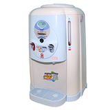 『晶工牌』☆ 全開水溫熱開飲機 JD-1503 / JD1503