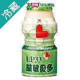 LP33益敏優多170ML*6瓶