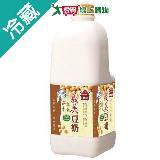 義美古早傳統豆奶2000ml