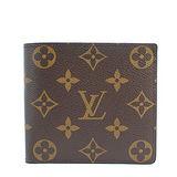 Louis Vuitton M61675 Monagram短夾 預購