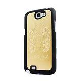 iDW ANYSHAPE'S 3D客製化手機殼 節日限定款-(免死金牌) 金色