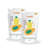 康貝 Combi 酵素奶瓶蔬果洗潔液補充包特惠組800ml 2入x2組