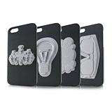 iDw Anyshape's蓋茲比公爵系列iPhone 5 保護殼
