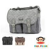 Paul Frank 13PF-N-BC06 時尚型側背包