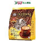 舊街場二合一白咖啡&奶精25g*15