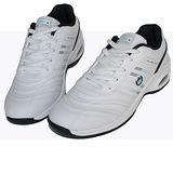 USA APPLE美國蘋果款5610白深藍正品女士運動鞋滑板鞋旅遊鞋氣墊鞋休閒鞋登山鞋