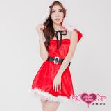 【天使霓裳】童話女孩 木屋渡假聖誕派對 可愛耶誕服 角色服