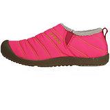 雪松RAN(CEDAR)款90029玫紅女款專櫃正品防水防滑厚真牛皮戶外鞋登山鞋露營鞋徒步鞋休閒鞋