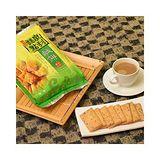 泉利 澎湖素食鹹餅 6包(600g*6盒)