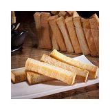 泉利 澎湖素食鹹餅 3包(600g*3盒)
