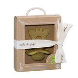 法國Vulli蘇菲天然奶嘴禮盒200320