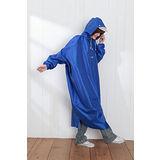 OutPerform風雨衣連身式 - 桑德史東太空款(暴風藍)