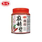 【愛之味】漢方麻辣醬165g(12入/箱)