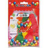 中兔氣球/小包裝bi-03008