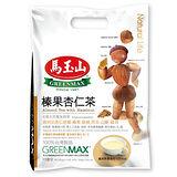 【馬玉山】榛果杏仁茶(13小包/袋)