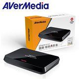 圓剛 CV710 極致錄影盒+贈 05-HD12 HDMI一對二分配器
