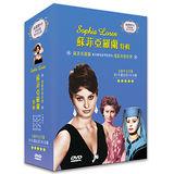 蘇菲亞羅蘭特輯-精裝版DVD