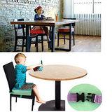 DF 童趣館 - 寶寶可拆式高密度餐椅增高墊/增高海棉墊(顏色隨機出貨)