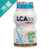 味全LCA506原味活菌發酵乳100ml*10入