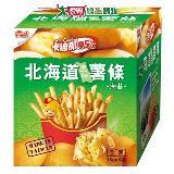 卡迪那95℃北海道風味薯條-海苔18g*5入/ 盒