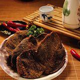 軒記-台灣肉乾王 黑胡椒牛肉乾 130g(任選館)