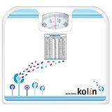 歌林Kolin-簡約指針式體重計(KWN-SH03)