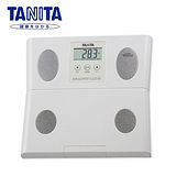 TANITA體脂肪計 BF-049WH