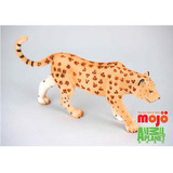 【MOJO FUN 動物模型】動物星球頻道獨家授權 - 花豹
