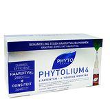 Phyto 髮朵 髮絲能量養髮液 12*3.5ml