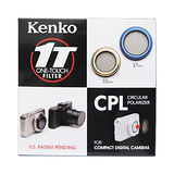 Kenko One-Touch CPL 偏光鏡/37mm