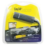 EasyCap USB2.0 影像擷取卡