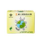 蜂王 環保洗衣粉-陽光潔白 (700gX4盒)