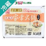 大漢非基因家常火鍋豆腐300g/盒