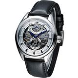 Orient Star 經典紳士手動上鍊機械腕錶 SDX00002W