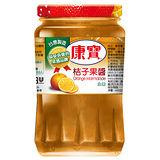 康寶果醬桔子400g