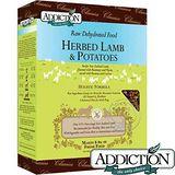紐西蘭Addiction《羊肉馬鈴薯》脫水乾糧-2lbs
