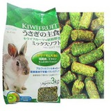 Canzry》奇異果+野菜兔子主食R-F281 (3kg)