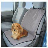 《IRIS》輕便型寵物車用前座坐墊PDSE-60