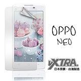 VXTRA OPPO NEO / NEO 3 高透光亮面耐磨保護貼