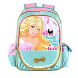芭比Barbie 魔力甜心護脊書包B-綠色