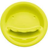 《KOZIOL》微笑鏟匙盤(綠)