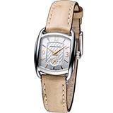 Hamilton Bagley 精粹時尚腕錶 H12351855