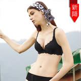 【曼黛瑪璉】14AW水迷人系列二 A-D罩杯內衣(黑)