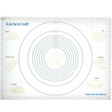 《KitchenCraft》測量揉麵板(62x 46)