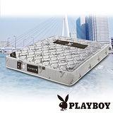 【PLAYBOY】科技記憶軟式獨立筒床墊 單人