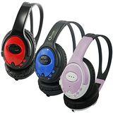 PLUGO普樂購 三合一耳機MP3 HP04FM