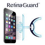 RetinaGuard 視網盾 iPhone6 Plus 眼睛防護防藍光保護膜(透明版)