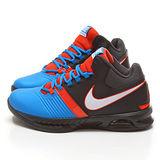 NIKE男款 AIR VISI PRO V籃球運動鞋E653656400