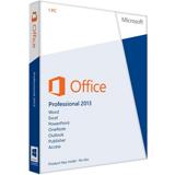 Microsoft微軟 Office 2013 專業版 產品金鑰 PKC版 (無光碟)