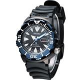 SEIKO PROSPEX 精工 200米潛水機械腕錶 4R36-01J0B SRP581J1